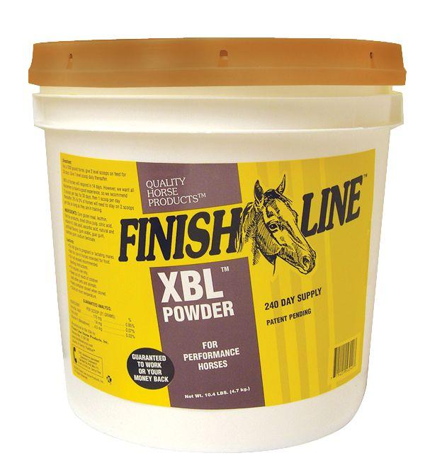 Finish Line XBL Powder 1.3 lb