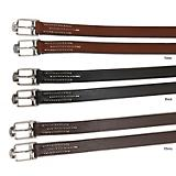 Stubben Cowhide Stirrup Leathers
