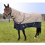 Defender Classic Plaid 600D Combo T/O Blanket
