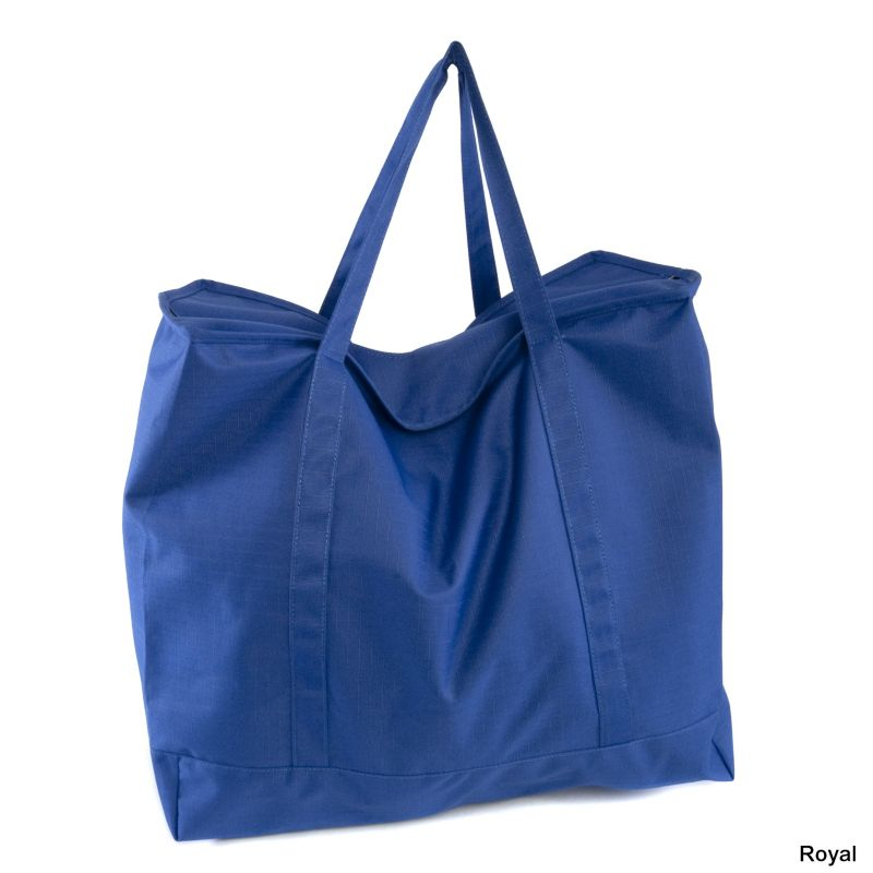 1200 Denier Blanket Tote Bag Royal Best Price