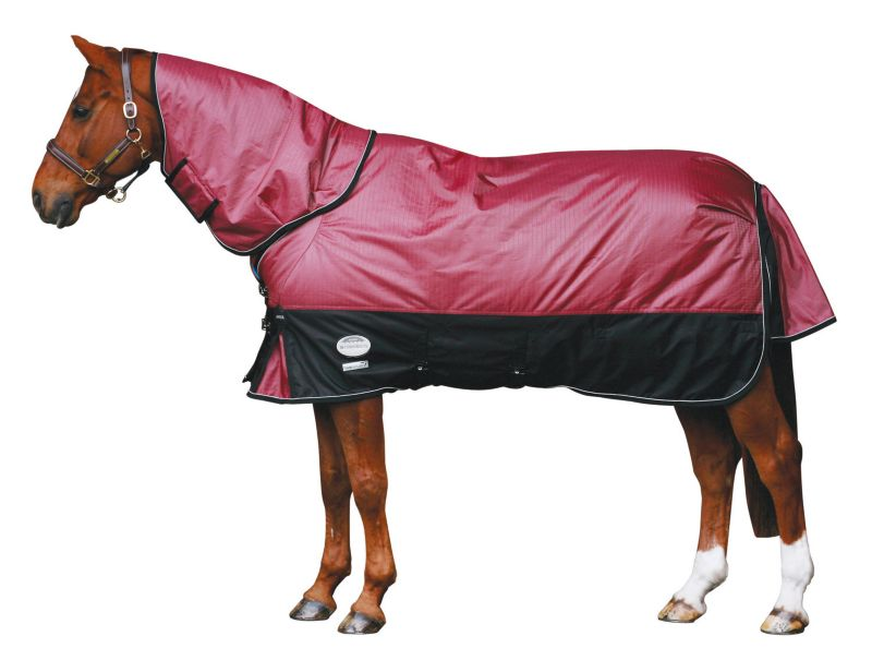 weatherbeeta apex detatch-a-neck t/o blanket 78 re on lovemypets.com