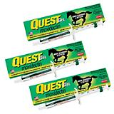 Quest 20mg Moxidectin Single Dose Gel Wormer 3-PK