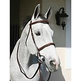 HDR Pro Padded Bridle with Anti Press
