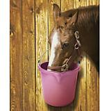 Farm Innovators Pink 5 Gallon Heated Bucket