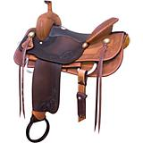 Billy Cook Saddlery Helena Ranch Saddle