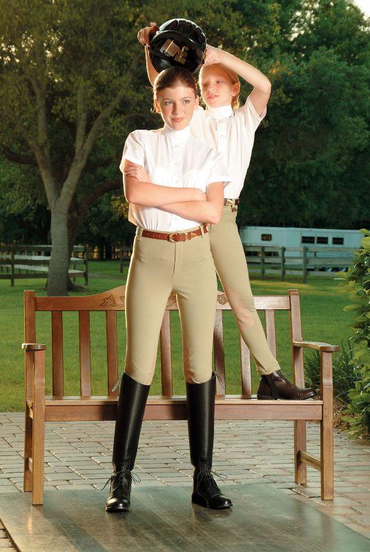 Devon-Aire Ladies All Pro Pull-On Breeches