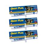 Quest Plus Moxidectin/Praziquantel Gel Wormer 3-PK