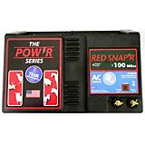 Red Snap'r 100 Mile AC Low Impedance Fence Charger