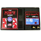 Red Snap'r 200 Mile AC Low Impedance Fence Charger