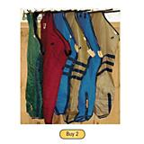 Buy Two 6 Hook Blanket Racks Get Utility Rack Free