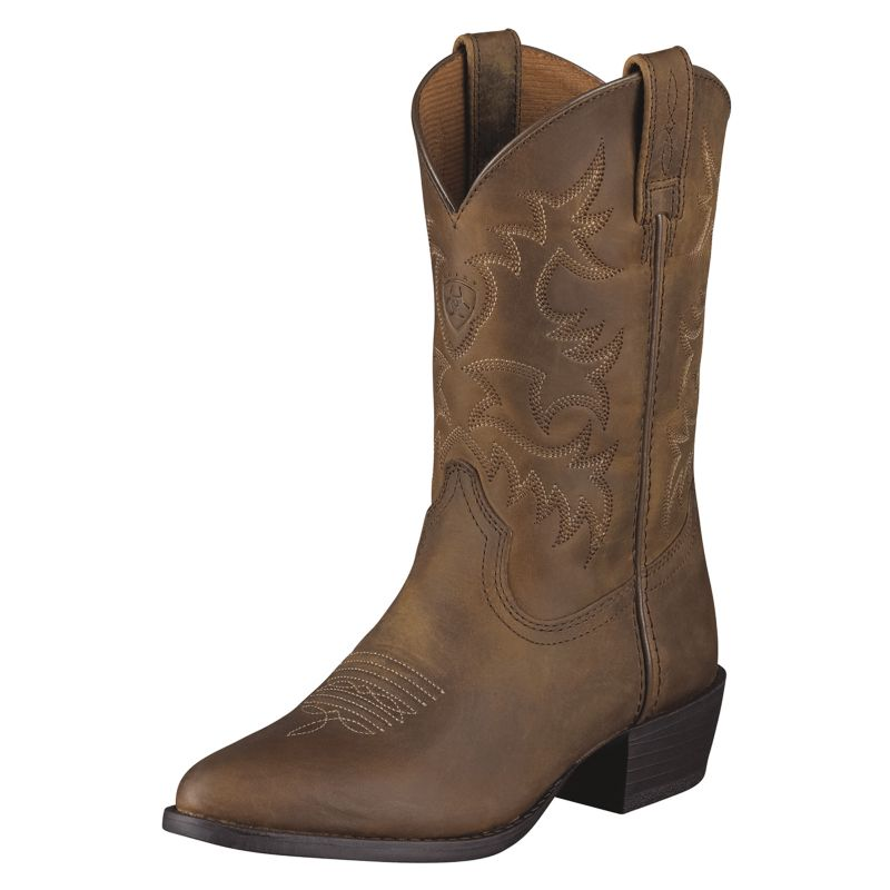 Ariat Kids Heritage Western Boots