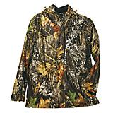Outback Trading Camo Packable Jacket