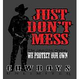 Don't Mess T-Shirt