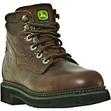 John Deere Lace Up Mens Boot