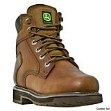 John Deere Steel Toe Mens Boot