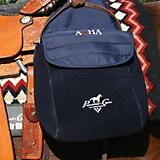 AQHA Cantle Saddle Bag