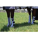 Professionals Choice Fly Boots 4-pack
