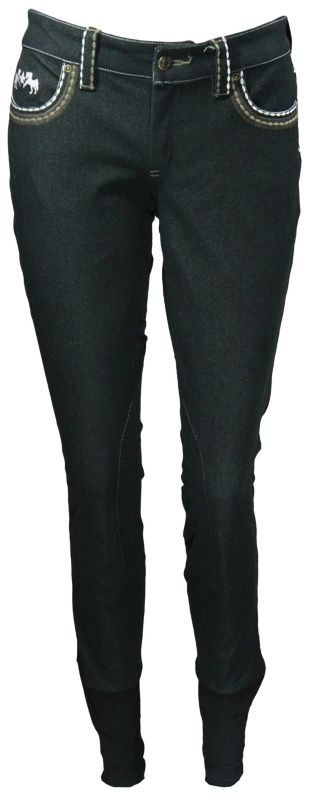 Equine Couture Ladies Jessie Jean Breech
