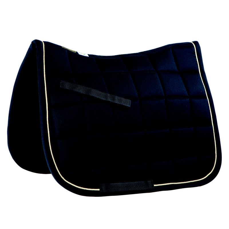 Roma Collection Dressage Saddle Pad