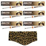 Zimecterin Gold 6-Pack with Free Headband