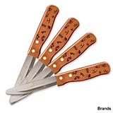 Steakhouse Style Knive Set