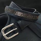 ROMFH Quiet Bling Belts 1 inch