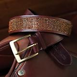ROMFH Quiet Bling Belts 1.5 inch