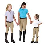 EquiStar Childs Pull On Breech