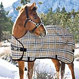 Kensington SuperMesh Weanling Blanket