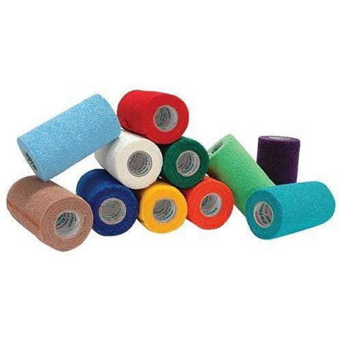 CoFlex Bandaging Wrap Blue
