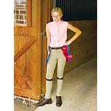 TuffRider Childs Lowrise Pull On Jodhpurs