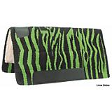 Tough-1 Wild NZ Wool Saddle Pad