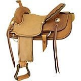 Billy Cook Saddlery Ranch Cutter Saddle