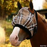 Kensington Fleece Bug Eye Fly Mask