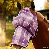 Kensington Web Long Bug Eye Fly Mask