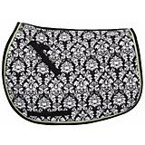 Equine Couture Damask All Purpose Saddle Pad