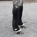 Ice Horse Knee to Ankle Wraps