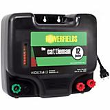 Powerfields 12.53 Joule 110V DualZone Fence Charge