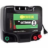 Powerfields 110V 480 Acre DualZone Energizer 12 J
