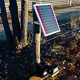 Powerfields 10 Watt Solar Charger Panel