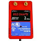 Red Snap'r 2 Mile AC Low Impedance Fence Charger