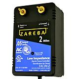 Zareba 2 Mile Fence Charger