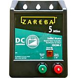 Zareba 5 Mile Battery Operated Solid State Charger