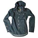 Horseware Ladies Ena Denim Shirt