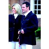 Shires Mens Clifton Hunt Coat