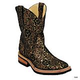 Ferrini Ladies Cowgirl Cool Floral Boots