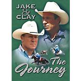 Barnes Cooper The Journey DVD