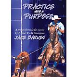 Jake Barnes Practice With A Purpose DVD