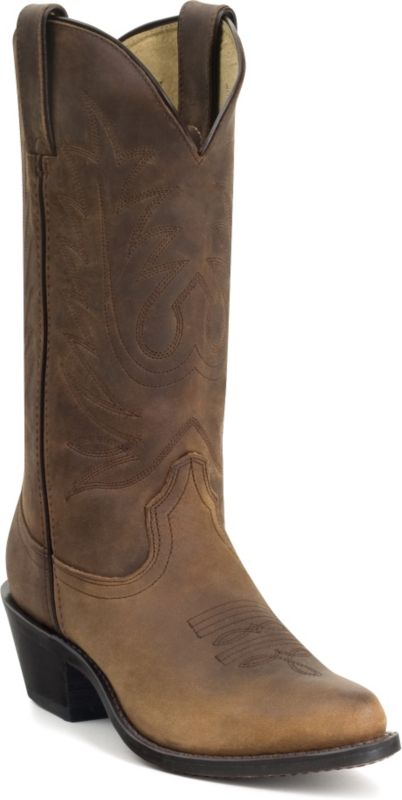 Horseback Riding Boots