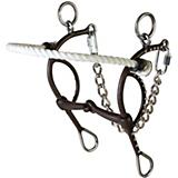 Westen AT Snaffle Combination Hackamore